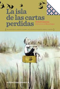 La isla de las cartas perdidas_cover copy