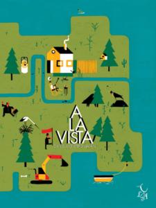A LA VISTA_coverweb
