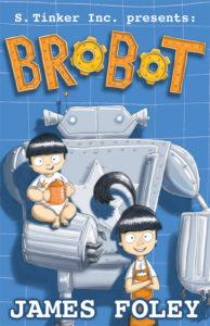 ©Brobot, Fremantle Press