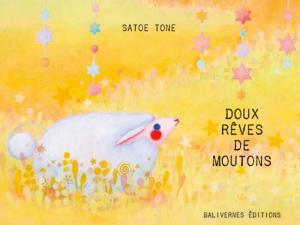 ©Satoe Tone - Doux rêves de moutons