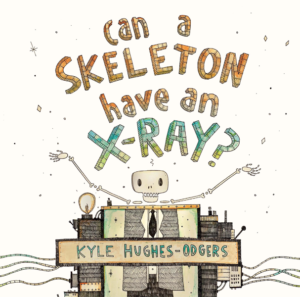 Skeleton cover