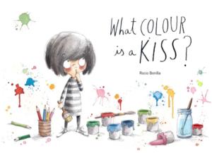 ©¿De qué color es un beso? Algar