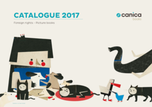 Foreign Rights Catalogue 2017-canica