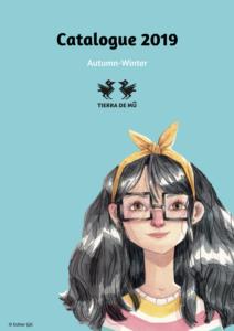 Catalogue Tierra de MU Autumn-Winter 19